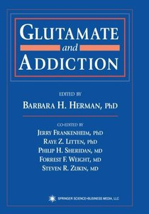 Glutamate and Addiction