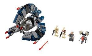 LEGO® Star Wars 750044 - Droid Tri-fighter