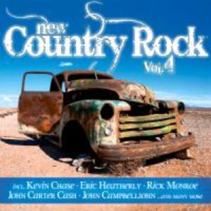 New Country Rock Vol.4