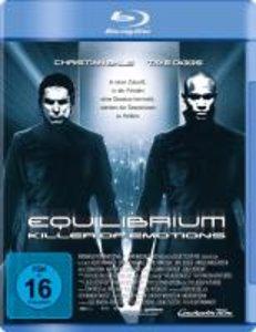 Equilibrium - Killer of Emotions