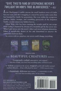 Beautiful Creatures 01
