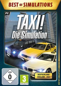 Taxi - Die Simulation (Best of Simulations)