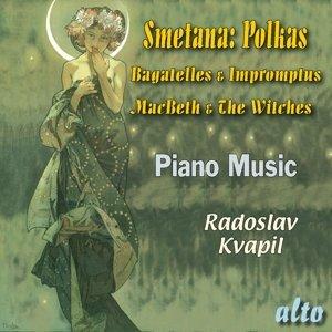 Polkas/Bagatelles/Impromptus