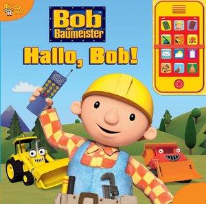 Bob der Baumeister - Hallo, Bob!