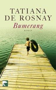 Rosnay, T: Bumerang