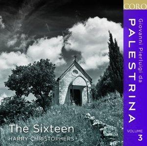 Palestrina-Edition Vol.3