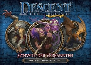 Heidelberger HEI0622 - Descent 2. Edition