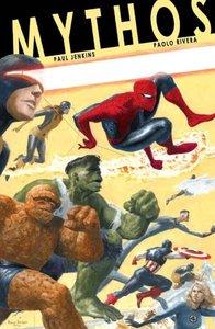 Marvel Mythos