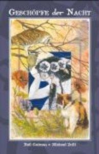 Gaiman, N: Geschöpfe der Nacht