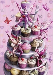 Sugar Sweet, Süße Verführung, 1.000 Teile
