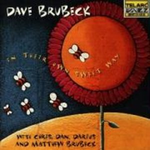 Brubeck, D: In Their Own Sweet Way