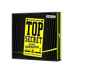 TOP SECRET - Die neue Generation 01. Der Clan