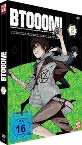 Btooom! - Vol. 2