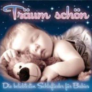 Träum schön-Schlaflieder für Babies