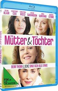 Mütter und Töchter-Mothers and Daughters BD