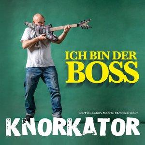 Ich Bin Der Boss (LP+CD)