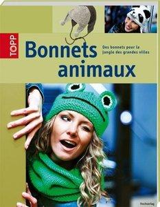 Bonnets animaux