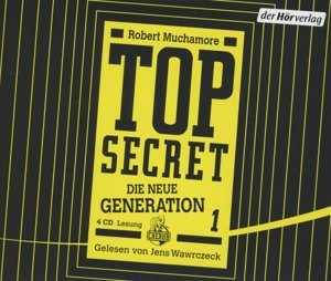 TOP SECRET - Die neue Generation 01. Der Clan