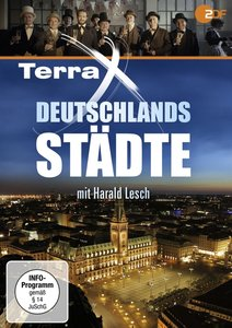 Terra X: Deutschalnds Städte