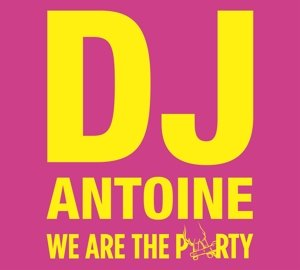 We Are The Party (Limited)