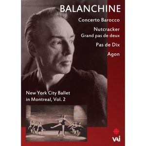 New York City Ballet in Montreal Vol.2
