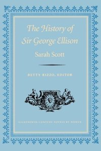 History of Sir George Ellison-Pa