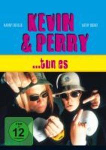 Kevin und Perry... tun es