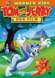 Tom und Jerry: Der Film