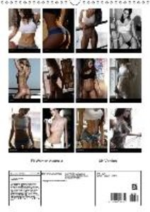 Fit Women Australia 2015 / UK Version (Wall Calendar 2015 DIN A3