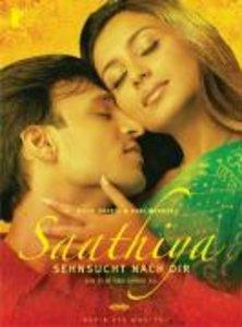 Saathiya - Sehnsucht nach Dir