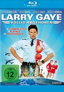 Larry Gaye