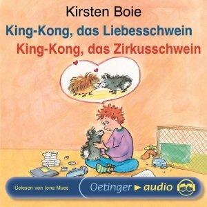King-Kong Das Liebesschwein/Da