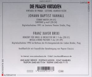 Die Prager Virtuosen Folge 2