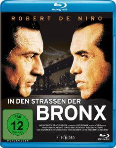 In den Straßen der Bronx (Blu-ray)