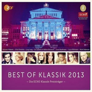 Best of Klassik 2013 (ECHO Klassik)