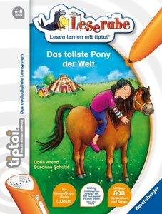 tiptoi® - Leserabe Das tollste Pony der Welt