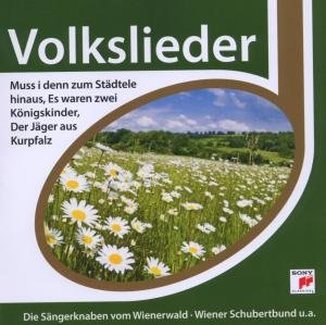 Esprit/Volkslieder Vol.2