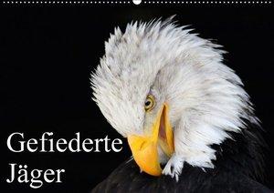 Gefiederte Jäger / Geburtstagskalender
