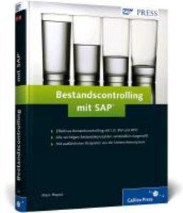 Bestandscontrolling mit SAP