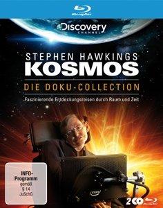 Stephen Hawkings Kosmos: Die Doku-Collection
