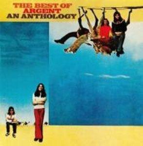 Argent Anthology