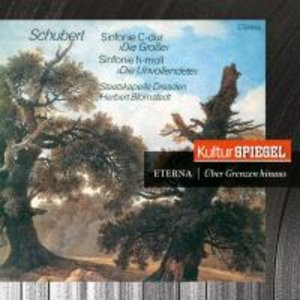 Sinfonien 7 & 8 (Kulturspiegel-Edition)