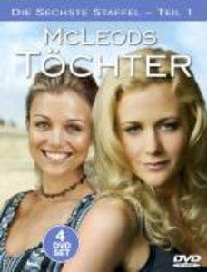 McLeods Töchter - Staffel 6 Teil 1