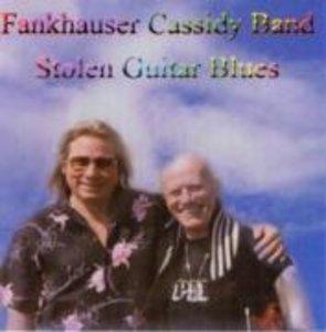 Stolen Guitar Blues