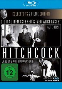 Alfred Hitchcock: Gute Reise & Landung auf Madagas