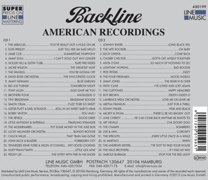 Backline Vol.199