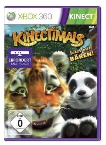 Kinectimals Gold Edition (Kinect erforderlich) - zum Schließen ins Bild klicken