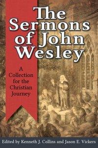 The Sermons of John Wesley