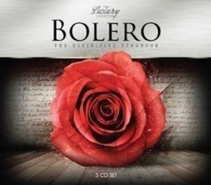 Boleros-Luxury Trilogy