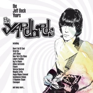 The Yardbirds-The Jeff Beck Years